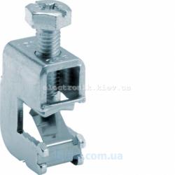 Клемма подключения провода 1,5-16мм2 для шин медных 20/30х5 мм Hager