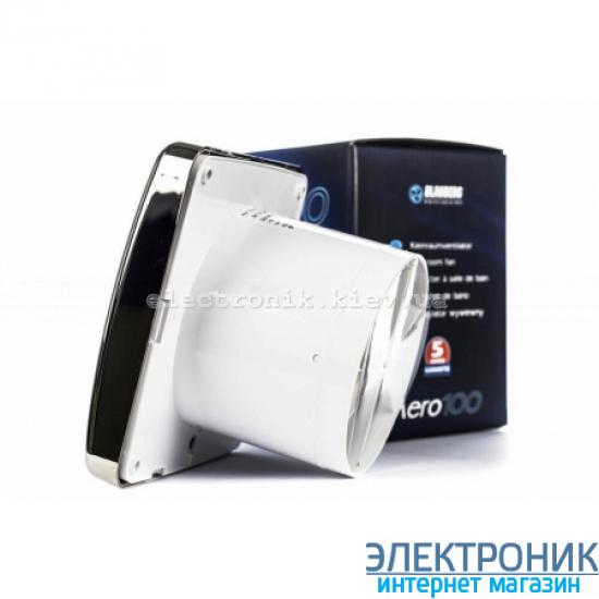BLAUBERG AERO Chrome 150 - вытяжной вентилятор