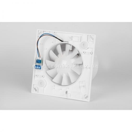 Вытяжной вентилятор Вентс Эйс 125 Л (на подшипниках качения)
